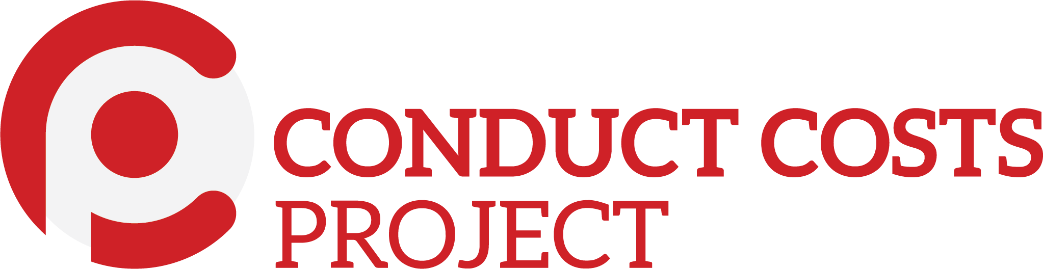 The cbr conduct costs project